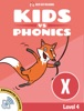 Learn Phonics: X - Kids vs Phonics