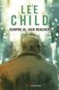 Lee Child - Sempre io, Jack Reacher artwork