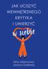 Alina Adamowicz & Joanna Godecka - Jak uciszyć wewnętrznego krytyka i uwierzyć w siebie artwork