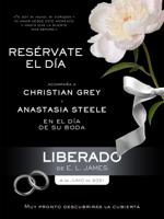Liberado («Cincuenta sombras» contada por Christian Grey 3) ebook Download