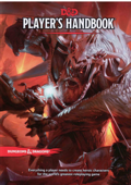 Dungeons & Dragons (Player's Handbook)