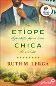 Un etíope deportista para una chica de revista (Adonis tours 5) Book Cover