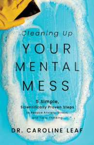 Cleaning Up Your Mental Mess Book Cover