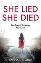 She Lied She Died