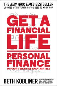 Get a Financial Life Copertina del libro