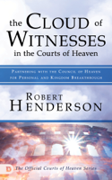 Robert Henderson - The Cloud of Witnesses in the Courts of Heaven artwork