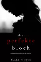Download Der Perfekte Block (Ein spannender Psychothriller mit Jessie Hunt – Band Zwei) ePub | pdf books
