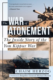 The War of Atonement PDF Download