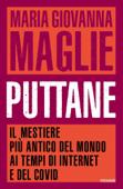 Puttane Book Cover