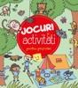 Jocuri și Activități Pentru Preșcolari 5-6 Ani