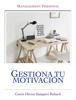 Hector Sampieri Rubach - Gestiona tu motivación ilustración
