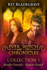 Ever Witch Chronicles Collection 1
