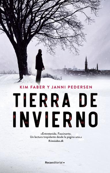 Tierra de invierno por Kim Faber & Janni Pedersen