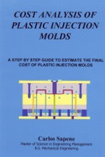 Cost Analysis of Plastic Injection Molds: A Step by Step Guide to Estimate the Final Cost of Plastic Injection Mold