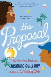 The Proposal - Jasmine Guillory book summary