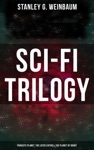Sci-Fi Trilogy Parasite Planet The Lotus Eaters  The Planet Of Doubt