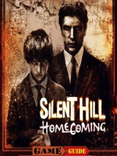Silent Hill Homecoming Game Guide & Walkthrough