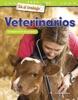En El Trabajo: Veterinarios: Comparacion De Grupos
