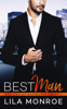 Lila Monroe - Best Man artwork