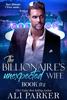 Ali Parker - The Billionaire's Unexpected Wife #2 artwork