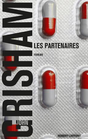 Les partenaires - John Grisham