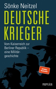 Deutsche Krieger von Sönke Neitzel Buch-Cover