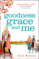 Julie Houston - Goodness, Grace and Me artwork