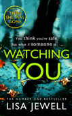 Download and Read Online Watching You