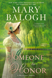 Someone to Honor book