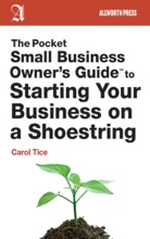 The Pocket Small Business Owner's Guide To Starting Your Business On A Shoestring