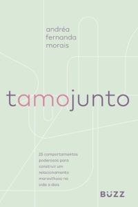 Tamo junto Book Cover