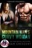 Mountain Man's Curvy Woman