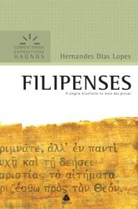 Filipenses Book Cover