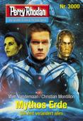 Perry Rhodan 3000: Mythos Erde