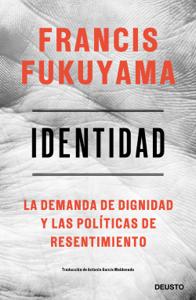 Identidad Book Cover