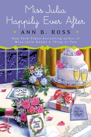 Miss Julia Happily Ever After PDF Download
