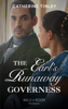 The Earl's Runaway Governess - Catherine Tinley