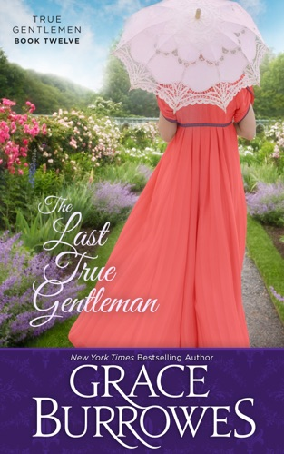 The Last True Gentleman Book