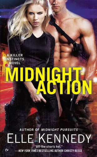 Elle Kennedy - Midnight Action