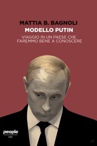 Modello Putin Book Cover