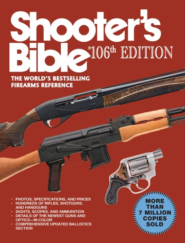 Jay Cassell - Shooter's Bible, 106th Edition