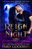 Reign of Night Book Cover