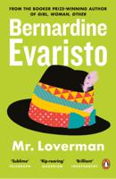 Bernardine Evaristo - Mr Loverman artwork
