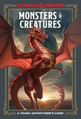 Monsters & Creatures (Dungeons & Dragons)