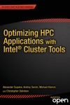 Optimizing HPC Applications With Intel Cluster Tools