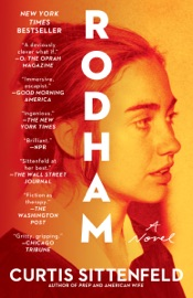 Rodham PDF Download