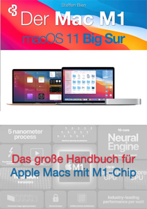Der Mac M1 Buch-Cover