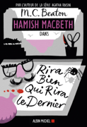 Hamish Macbeth 7 - Rira bien qui rira le dernier