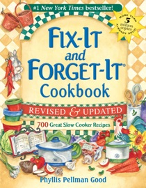 Fix-It and Forget-It Revised and Updated PDF Download