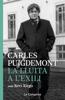 Carles Puigdemont & Xevi Xirgo - La lluita a l'exili portada